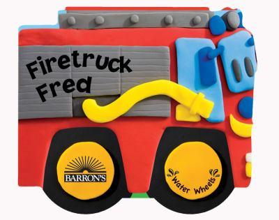 Firetruck Fred 9781438072234