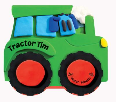 Tractor Tim 9781438072241