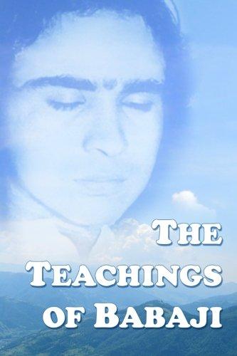 The Teachings of Babaji 9781438212760