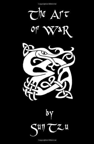 The Art of War 9781438246451