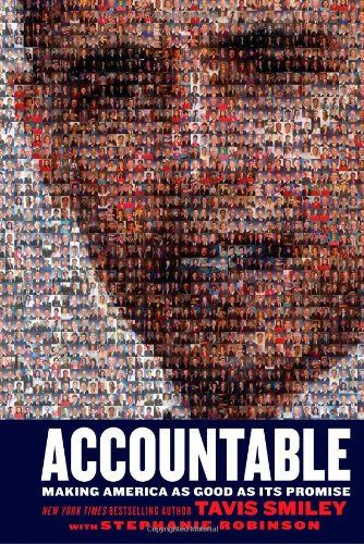 Accountable: Making America as Good as Its Promise 9781439100028