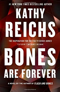 Bones Are Forever 9781439102435