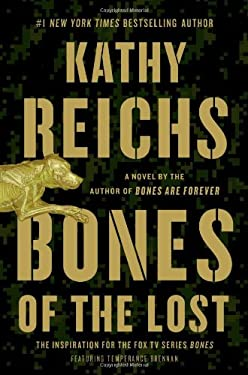 Bones of the Lost: A Temperance Brennan Novel 9781439102459