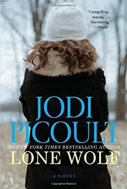 Lone Wolf: A Novel 9781439102756