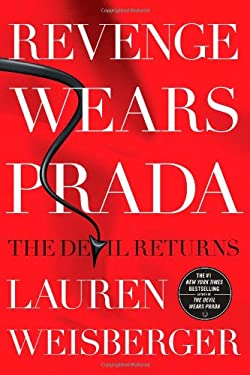 Revenge Wears Prada: The Devil Returns 9781439136638