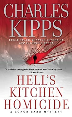 Hell's Kitchen Homicide 9781439139943