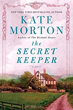The Secret Keeper: A Novel 9781439152805