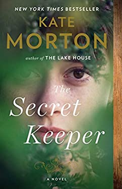 The Secret Keeper: A Novel 9781439152812
