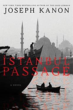 Istanbul Passage 9781439156414