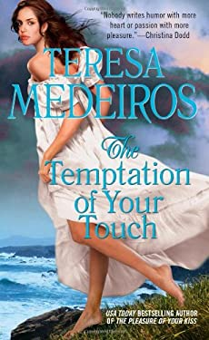 The Temptation of Your Touch 9781439157909