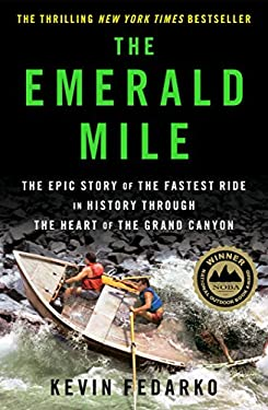 The Emerald Mile: TK 9781439159859