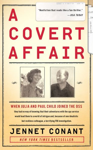A Covert Affair 9781439163535