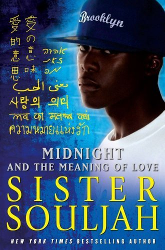 Midnight and the Meaning of Love 9781439165355