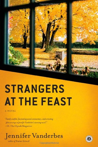 Strangers at the Feast 9781439166987