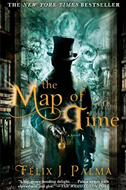 The Map of Time 9781439167410