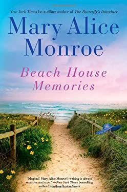 Beach House Memories 9781439170663