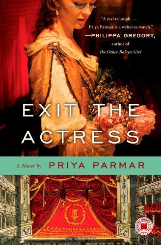 Exit the Actress 9781439171172