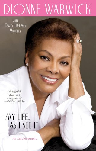 My Life, as I See It: An Autobiography 9781439171356