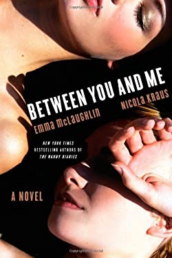 Between You and Me 9781439188187