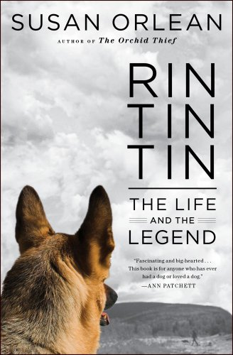 Rin Tin Tin: The Life and the Legend 9781439190135