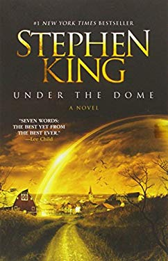 UNDER THE DOME 9781439192399