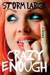 Crazy Enough: A Memoir 20423418