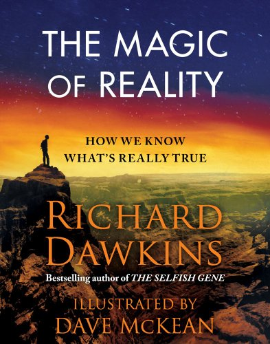 The Magic of Reality: How We Know What's Really True 9781439192818