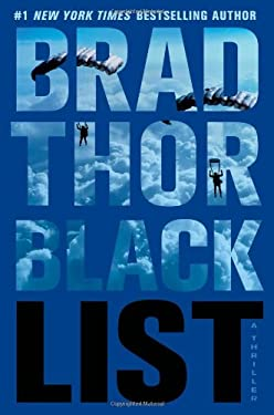 Black List: A Thriller 9781439192986