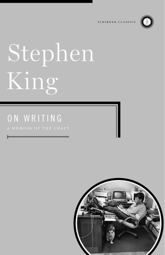 On Writing: A Memoir of the Craft 9781439193631