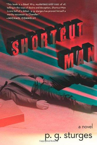 Shortcut Man 9781439194171