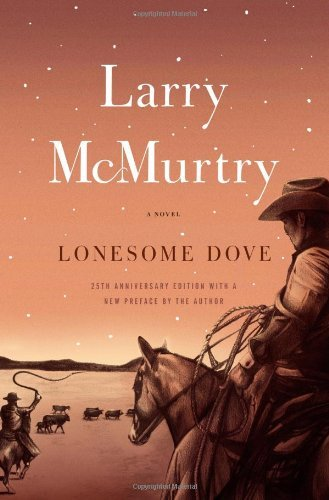 Lonesome Dove 9781439195260