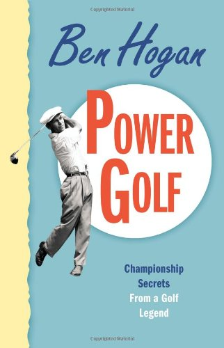 Power Golf 9781439195284