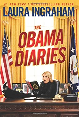 The Obama Diaries 9781439197516