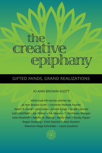 The Creative Epiphany 9781439208861