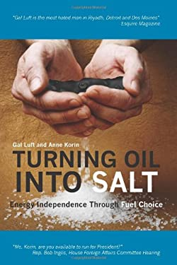 Turning Oil Into Salt 9781439248478
