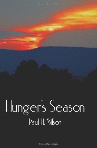 Hunger's Season 9781439260685
