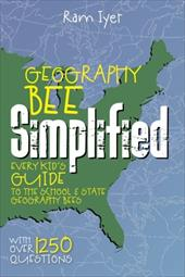 Geography Bee Simplified - Iyer, Ram