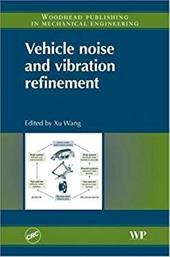 Vehicle Noise and Vibration Refinement 9549042