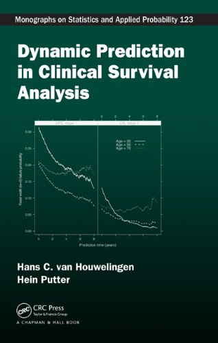 Dynamic Prediction in Clinical Survival Analysis 9781439835333