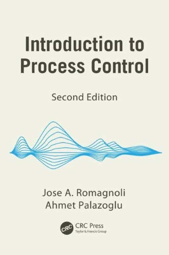 Introduction to Process Control, Second Edition 9781439854860