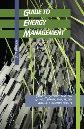 Guide to Energy Management 9781439883488