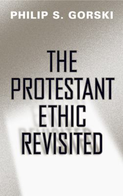 The Protestant Ethic Revisited 9781439901892