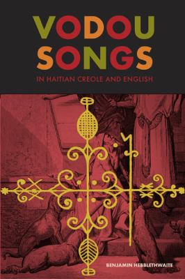 Vodou Songs in Haitian Creole and English 9781439906026