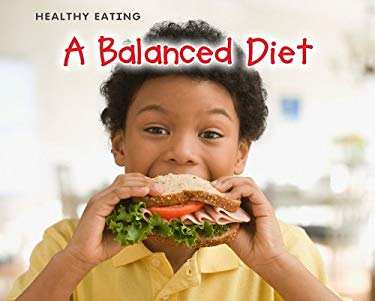 A Balanced Diet 9781432954970