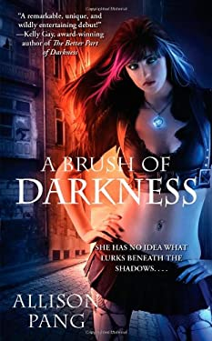 A Brush of Darkness 9781439198322