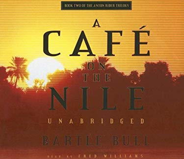 A Cafe on the Nile 9781433202315