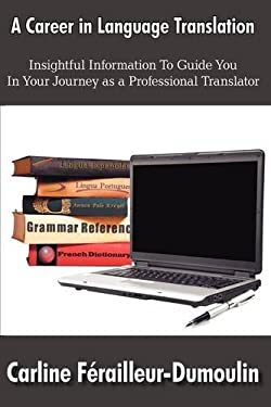 A Career in Language Translation 9781438944234