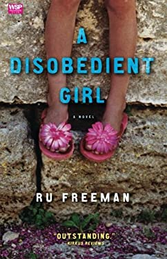 A Disobedient Girl 9781439101964