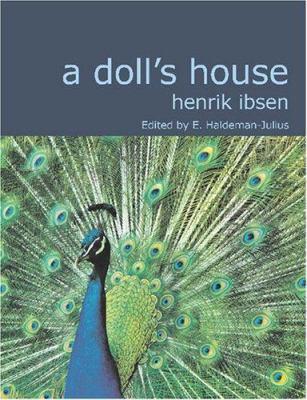 A Doll's House 9781434605139