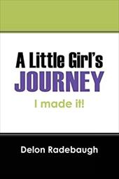 A Little Girl's Journey: I Made It! 6523851